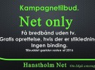 Net Only